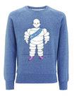 Sociaal Incapable Michiel - Michielin (Unisex Sweater)