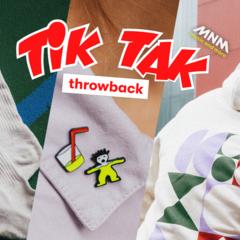 TikTakThrowback