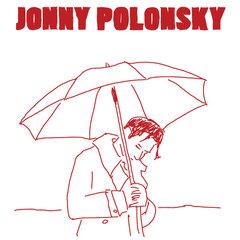 Jonny Polonsky