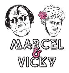 Marcel & Vicky