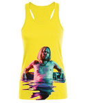 Callboys - Yellow Jay Girls Tanktop