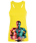 Callboys - Yellow Devon Girls Tanktop