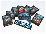 Les Truttes - The People's Party (Cards + Buttons)