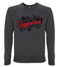 Crammerock - Unisex Sweater