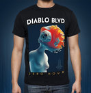 Diablo Blvd - Cover Shirt