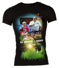 Marcel & Vicky - Family Picture Shirt