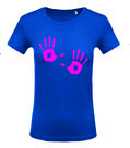 20 Jaar Ketnet - Handjes - Royal Dames Shirt