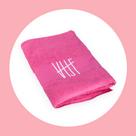 Vijf - Badhanddoek