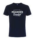 Proud to be a Marine Scientist - Mens Tee