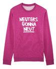 Eva Mouton - Neuters Gonna Neut (Heather Cranberry)