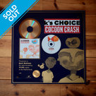 K's Choice - Gold Album Cocoon Crash