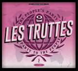 Les Truttes - The People's Party 2 (CD)
