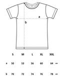 Het Eiland T-Shirt - Matentabel