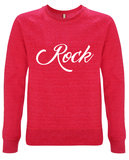 Rock Sweater Unisex (Diverse Kleuren!)_