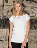 "Niels Destadsbader - White ""Skwon Meiske"" Shirt (G)_9"