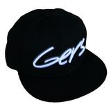 Gers Pardoel - Black 3D SnapBack