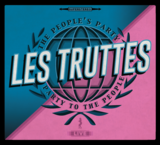 Les Truttes - The People's Party (CD)