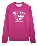 Eva Mouton - Neuters Gonna Neut (Heather Cranberry)