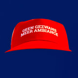 Gert Late Night - Geen Gezwans, Meer Ambiance