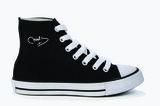 """Niels Destadsbader - Black """"Niels"""" Shoe"""