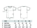 """SONS - Off White Unisex """"Family Dinner"""" T-shirt"""