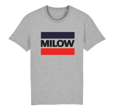 Milow - Heather Grey