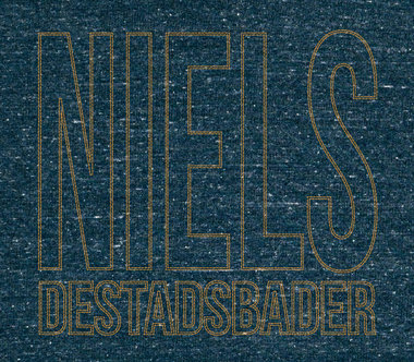 Niels Destadsbader - Denim Blue