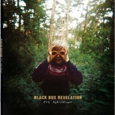 Black Box Revelation - My Perception + Sweet As Cinnamon EP (2CD)