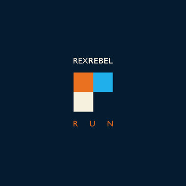 Rex Rebel – Run CD
