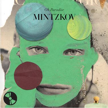 Mintzkov - Oh Paradise (CD)