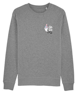 MatMatMat - Mid Heather Grey