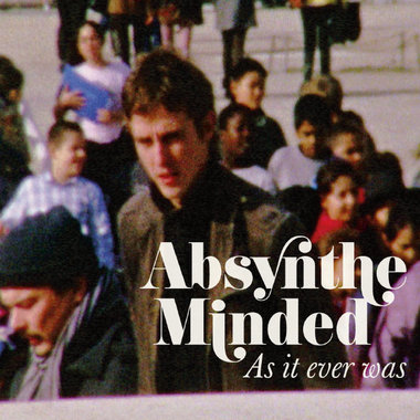As it ever was (CD)