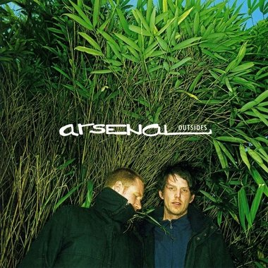 Outsides (CD)