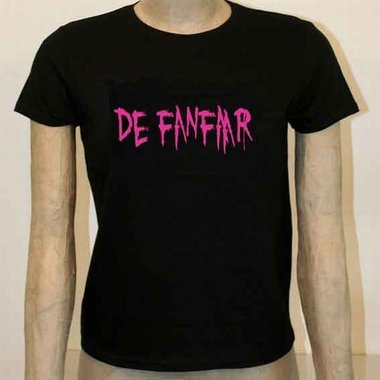 Monster - De Fanfaar (G)