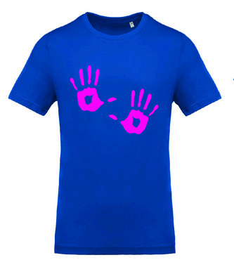 20 Jaar Ketnet - Handjes - Royal Heren Shirt