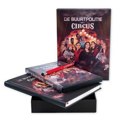 De Buurtpolitie – Het Circus (Deluxe DVD)