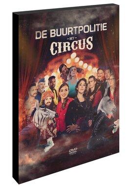 De Buurtpolitie – Het Circus (DVD)