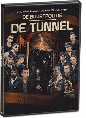 De Buurtpolitie – De Tunnel (DVD)
