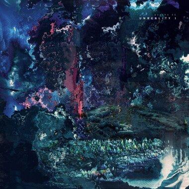 Psycho 44 - Unreality I (LP)