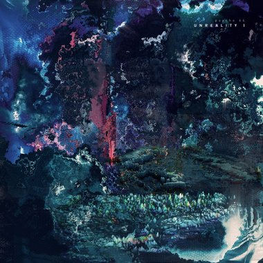 Psycho 44 - Unreality I (CD)