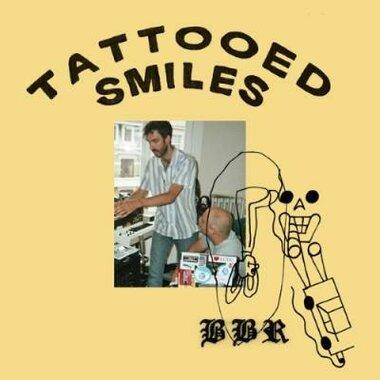 Black Box Revelation - Tattooed Smiles (Limited LP + 7inch)