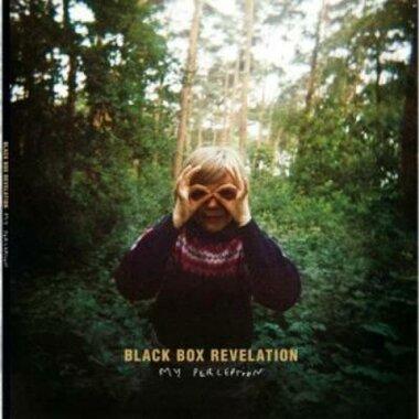 Black Box Revelation - My Perception + Sweet As Cinnamon EP (2CD)