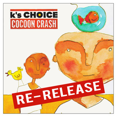 K's Choice - Cocoon Crash (CD)