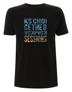 K's Choice - The Backpack Sessions (Boys Shirt)