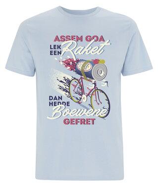 Van Echelpoel - Boewene shirt (Kids)