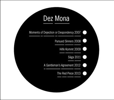 Introducing Dez Mona (CD Box)