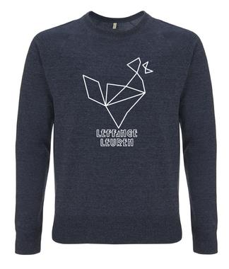 Sweater Leffinge Leuren 2015 Unisex