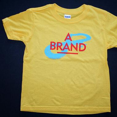 A Brand - Track (K)