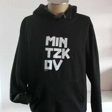 Mintzkov Hooded