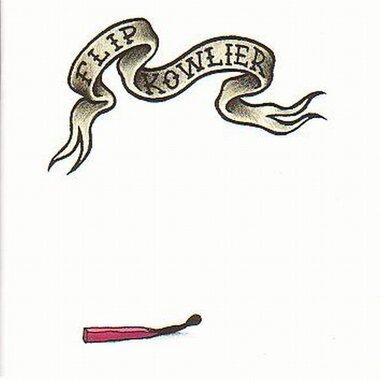 Flip Kowlier - In de Fik (CD)